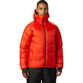 Mountain Hardwear Nilas Chaqueta Hombre, state orange